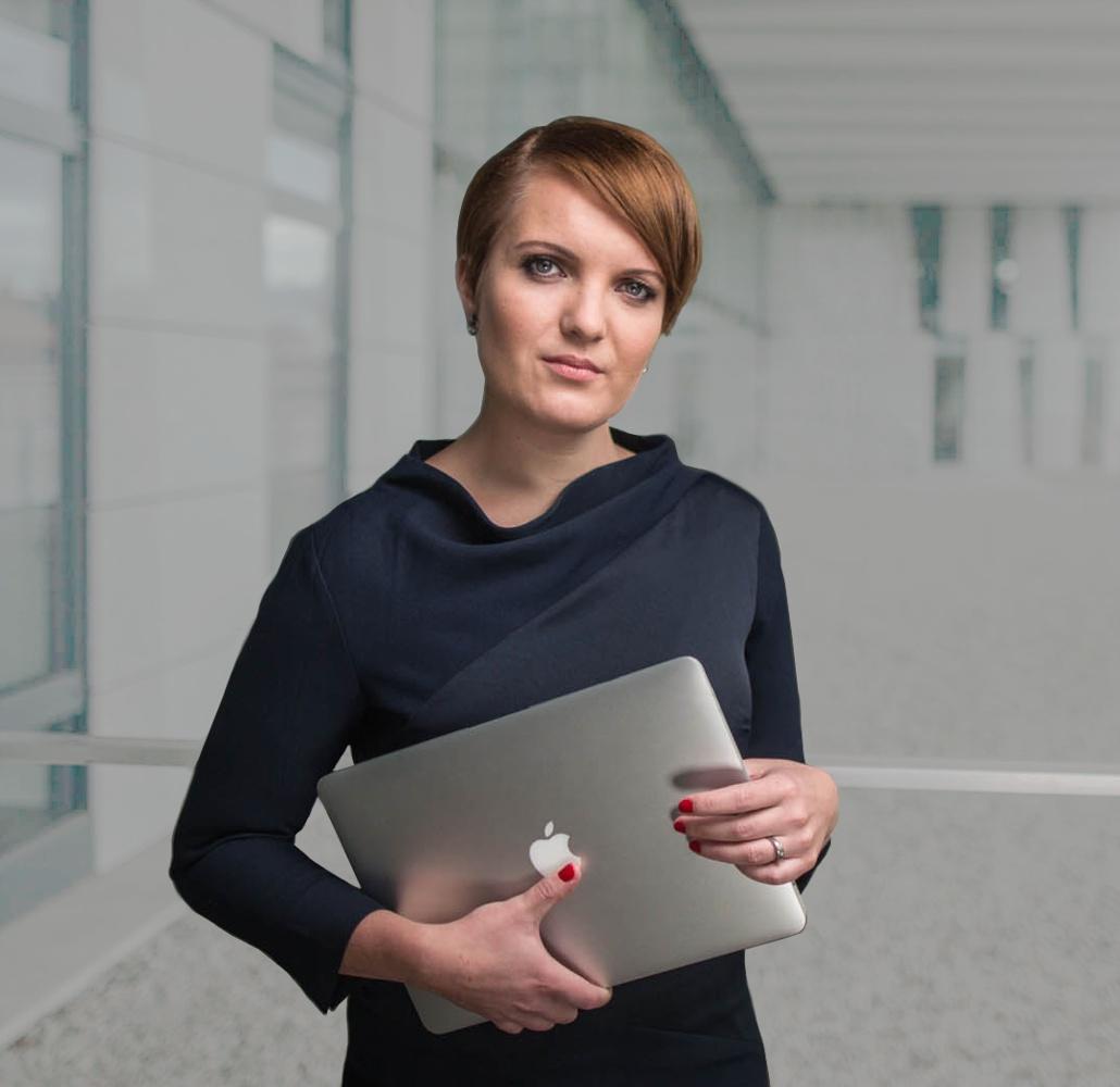 JUDr. Kateřina Tomčíková, advokát Praha 8